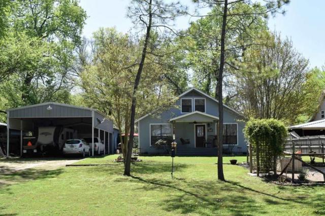 375 Cr 3645, Clifton, TX 76634 (MLS #174313) :: Magnolia Realty