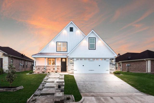 38 North Shore Circle, Waco, TX 76708 (MLS #174315) :: Magnolia Realty