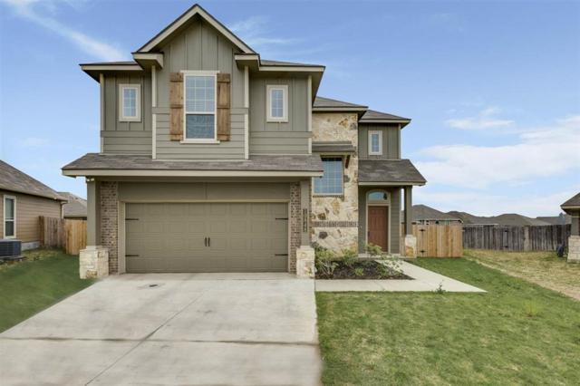 10848 Burnham Drive, Waco, TX 76708 (MLS #174386) :: Magnolia Realty