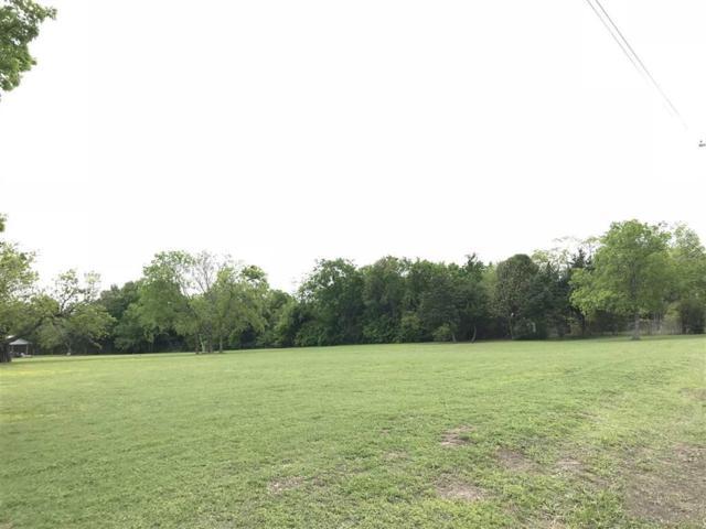 424 Garden Drive, Waco, TX 76706 (MLS #174471) :: Magnolia Realty