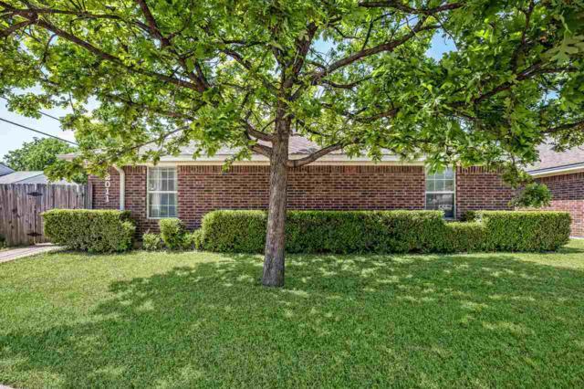 2011 S 11TH STREET, Waco, TX 76706 (MLS #174490) :: Magnolia Realty