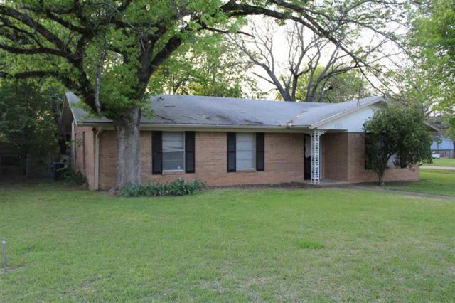 102 11Th Street, Valley Mills, TX 76689 (MLS #174500) :: Magnolia Realty
