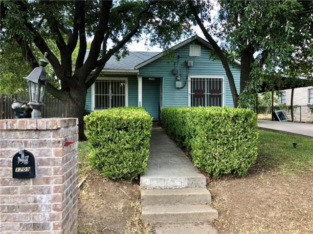 1709 Clark Avenue, Waco, TX 76708 (MLS #174512) :: Magnolia Realty