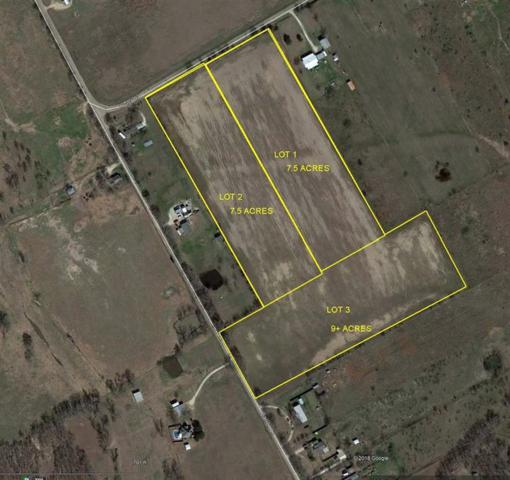 Barron Lane, Axtell, TX 76624 (MLS #174669) :: Magnolia Realty