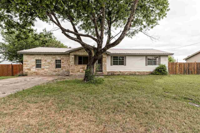 407 Edwards Street, Riesel, TX 76682 (MLS #174678) :: Magnolia Realty