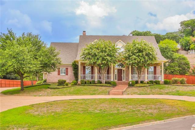 10000 Stonington Circle, Woodway, TX 76712 (MLS #174685) :: Magnolia Realty