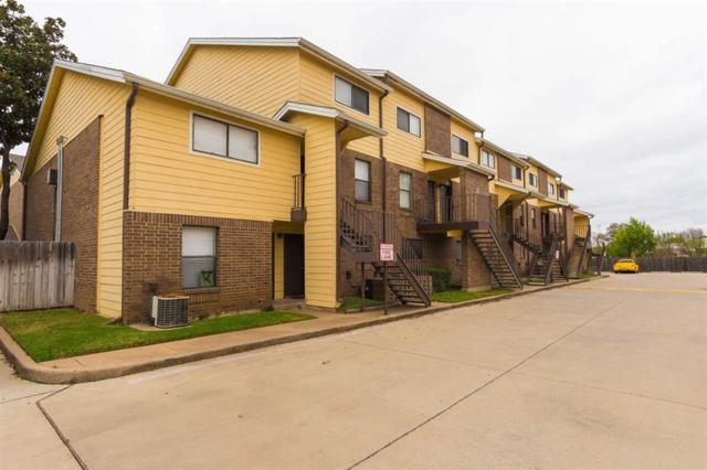 1222 11Th Street, Waco, TX 76706 (MLS #174718) :: Magnolia Realty