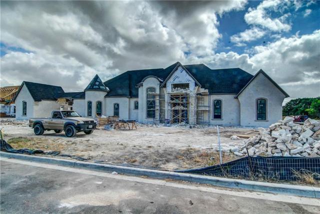 7010 Bannister Circle, Mcgregor, TX 76657 (MLS #174873) :: Magnolia Realty
