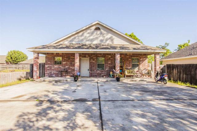 307 Church Ave, Waco, TX 76706 (MLS #174876) :: A.G. Real Estate & Associates