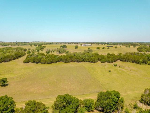 Cr 133, Gatesville, TX 76528 (MLS #174899) :: Magnolia Realty