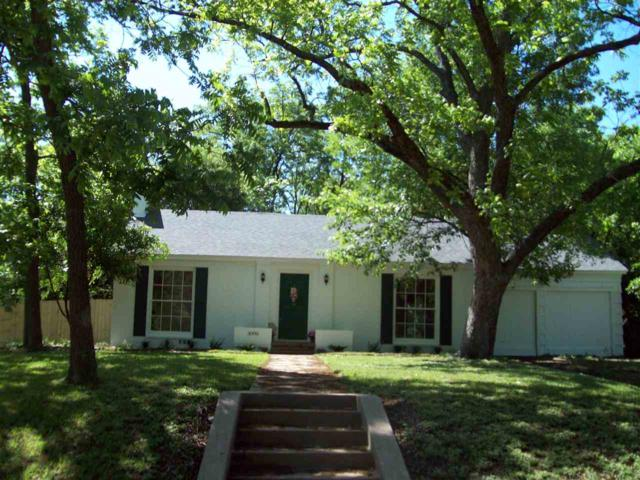 3000 Windsor Ave, Waco, TX 76708 (MLS #174911) :: Magnolia Realty