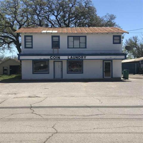 207 E Craven Avenue, Lacy Lakeview, TX 76705 (MLS #174916) :: Magnolia Realty
