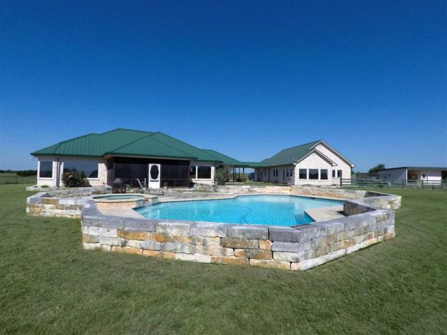 3787 Simpson Rd, Valley Mills, TX 76689 (MLS #175002) :: A.G. Real Estate & Associates