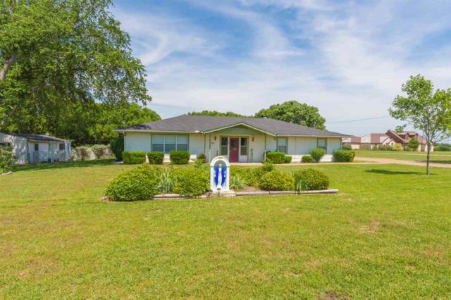 1595 Southern View, Lorena, TX 76655 (MLS #175003) :: A.G. Real Estate & Associates