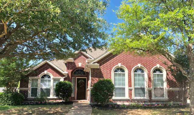 309 Canterbury Rd, Waco, TX 76712 (MLS #175178) :: Keller Williams Realty