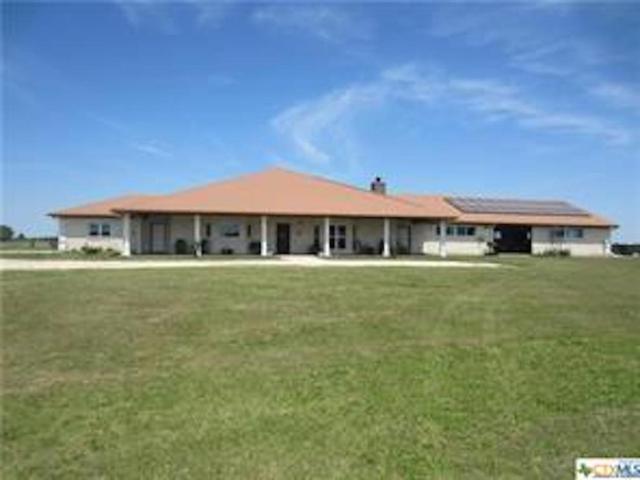 987 Hruskaville Road, Temple, TX 76501 (MLS #175190) :: Magnolia Realty