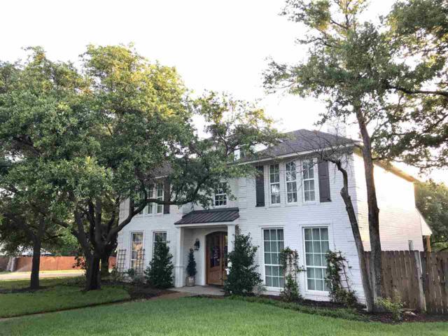 1413 Oak Hollow Dr, Woodway, TX 76712 (MLS #175207) :: Keller Williams Realty