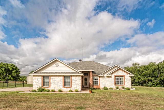 989 Lakeland Park Circle, Mart, TX 76664 (MLS #175237) :: Magnolia Realty