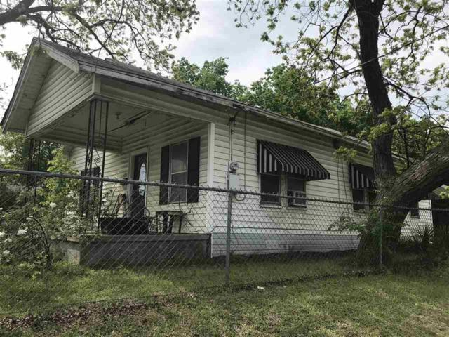 1901 S 18Th, Waco, TX 76706 (MLS #175295) :: Magnolia Realty