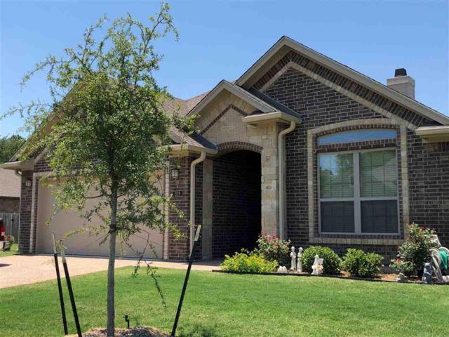 328 Hedrick, Hewitt, TX 76643 (MLS #175358) :: Magnolia Realty