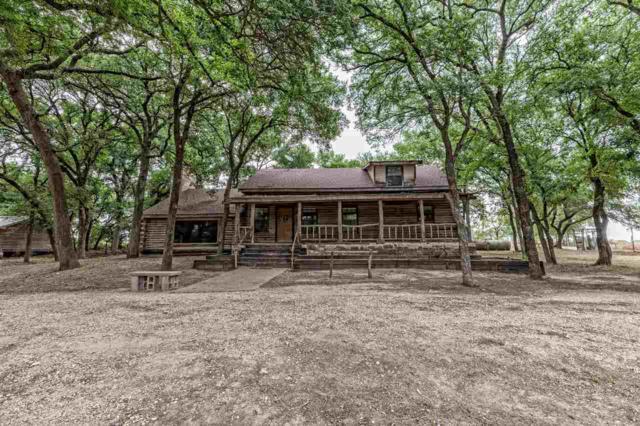 1643 Trading Post Road, Waco, TX 76705 (MLS #175419) :: Magnolia Realty