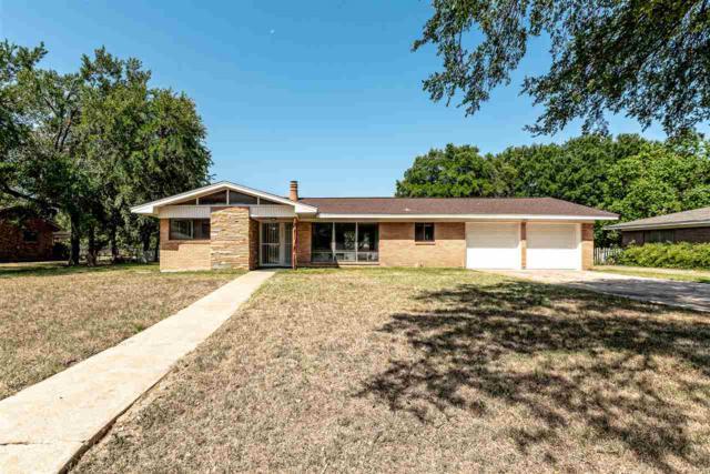 1306 Crestline, Waco, TX 76705 (MLS #175425) :: Magnolia Realty