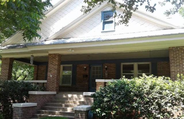 501 S Adams, Mcgregor, TX 76657 (MLS #175429) :: Magnolia Realty