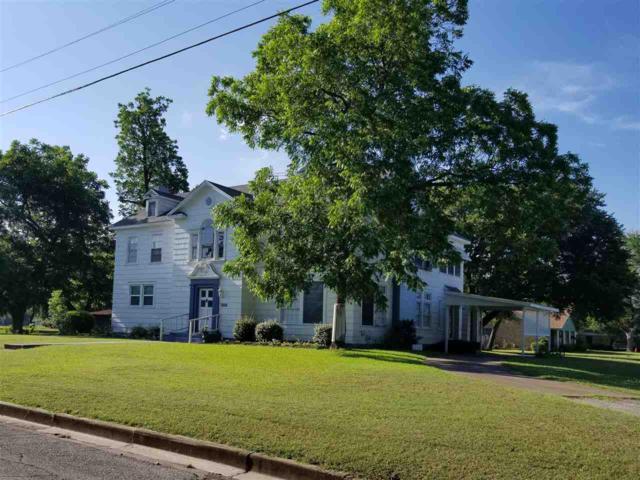 900 E Evergreen Street, Mexia, TX 76667 (MLS #175430) :: Magnolia Realty