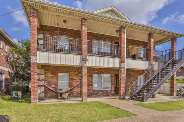 1613 Wood, Waco, TX 76706 (MLS #175545) :: Magnolia Realty