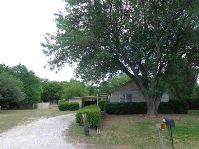 5307 Concord, Bellmead, TX 76705 (MLS #175601) :: Magnolia Realty