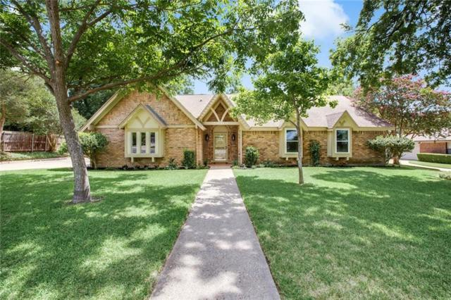 2809 Chimney Hill Drive, Waco, TX 76708 (MLS #175613) :: Magnolia Realty