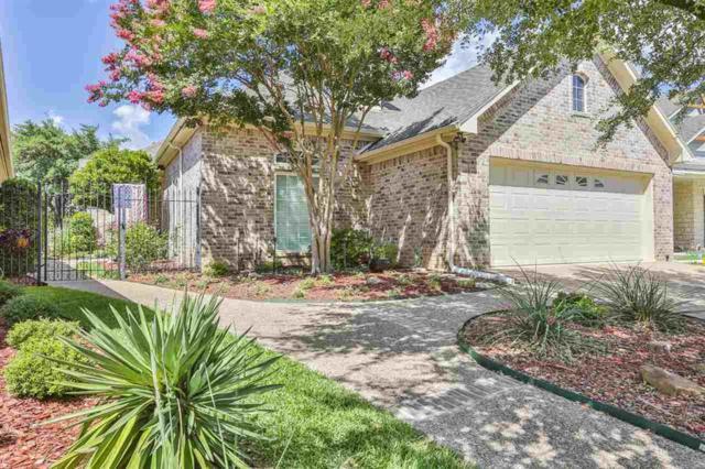 113 Cambridge Circle, Woodway, TX 76712 (MLS #175638) :: Magnolia Realty