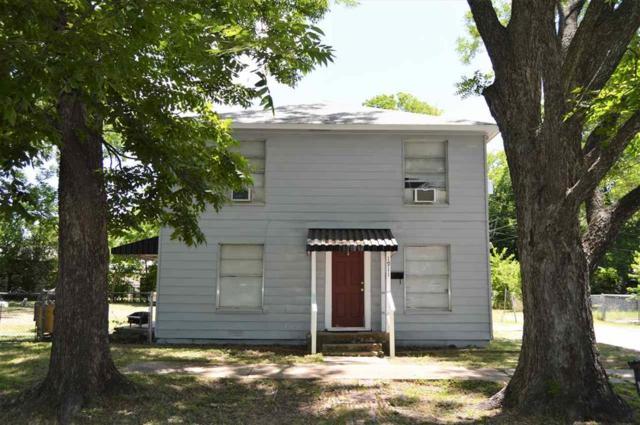 1911 N 38Th, Waco, TX 76707 (MLS #175655) :: Magnolia Realty