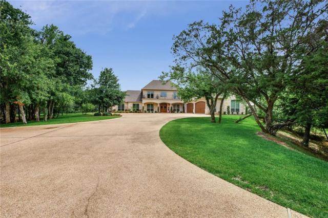 15121 Carriage House Lane, Waco, TX 76712 (MLS #180153) :: Magnolia Realty