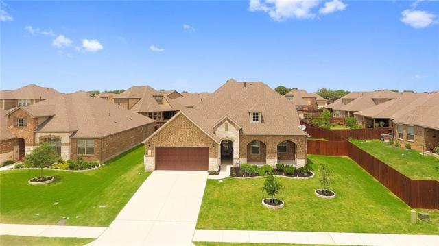 2016 Cactus Drive, Other, TX 78641 (MLS #180255) :: Magnolia Realty