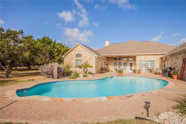 230 Hali Brooke Drive, China Spring, TX 76633 (MLS #180329) :: Keller Williams Realty