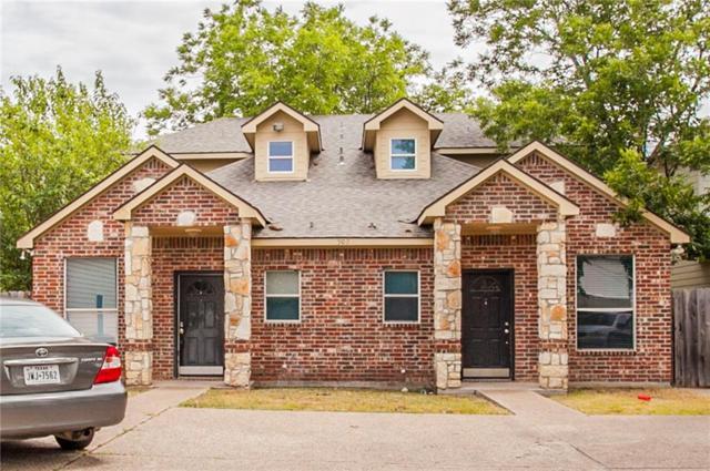 1902 S 15Th Street, Waco, TX 76706 (MLS #180429) :: Magnolia Realty