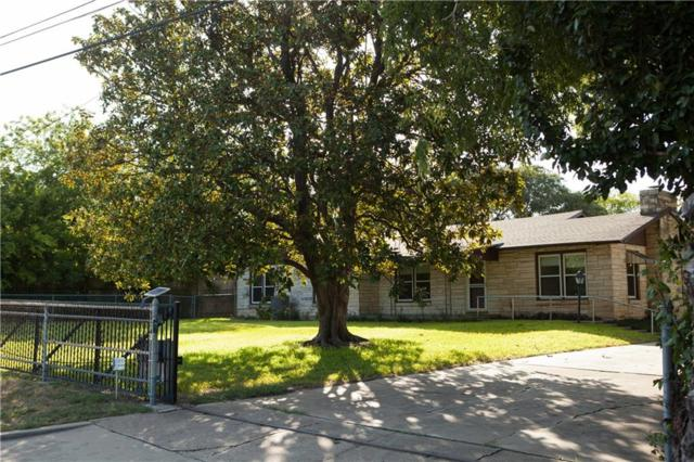 3317 Lake Shore Drive, Waco, TX 76708 (MLS #180446) :: Magnolia Realty
