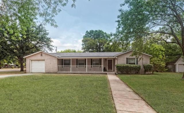 351 Santa Fe Drive, Woodway, TX 76712 (MLS #180493) :: Magnolia Realty