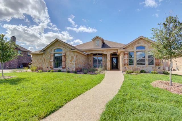319 Desert Sky Drive, Mcgregor, TX 76657 (MLS #180542) :: A.G. Real Estate & Associates