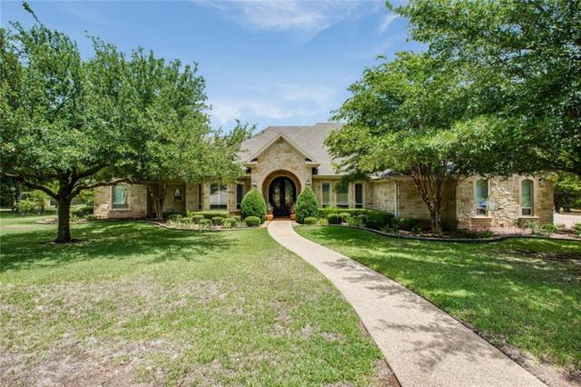 4030 Canyon Trail, Mcgregor, TX 76657 (MLS #180623) :: A.G. Real Estate & Associates