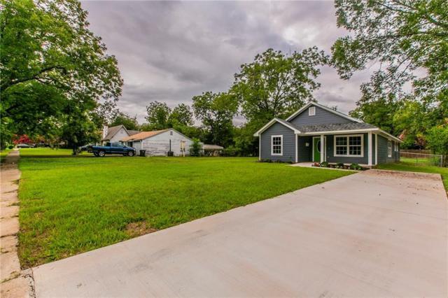 2915 Ethel Avenue, Waco, TX 76707 (MLS #180627) :: Magnolia Realty