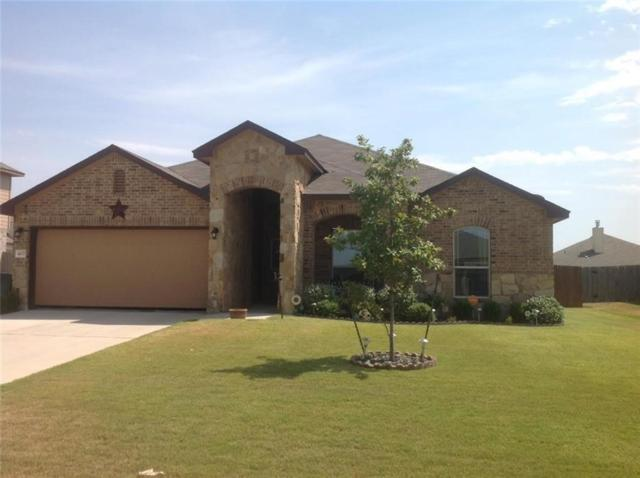 407 Trey Street, Troy, TX 76579 (MLS #180774) :: Magnolia Realty