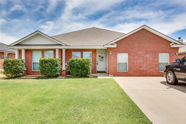 10125 Barton Creek Drive, Waco, TX 76708 (MLS #180810) :: Keller Williams Realty