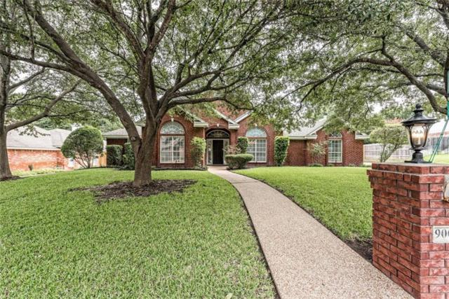 9006 Willow Bend Drive, Woodway, TX 76712 (MLS #181847) :: Magnolia Realty