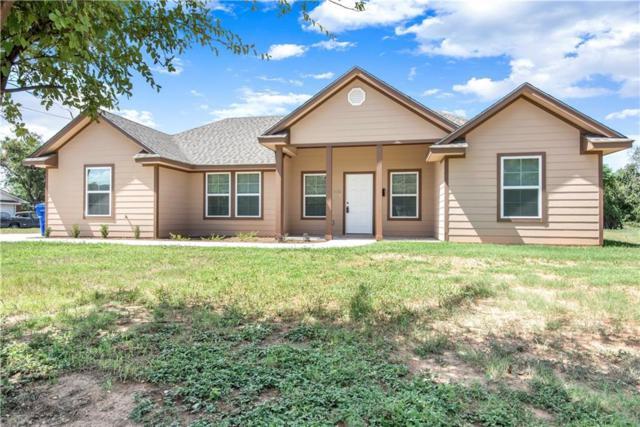 900 Garrison Street, Waco, TX 76704 (MLS #182030) :: Magnolia Realty