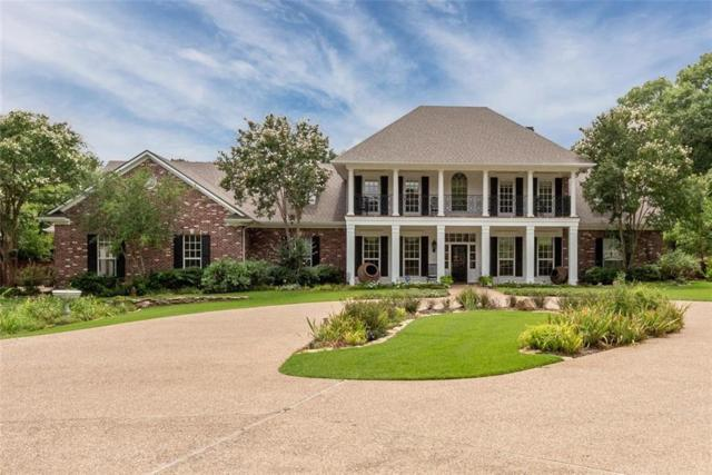 7904 Bosque Boulevard, Waco, TX 76712 (MLS #182171) :: A.G. Real Estate & Associates