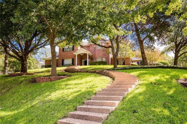 104 Westridge Lane, Woodway, TX 76712 (MLS #182225) :: Magnolia Realty