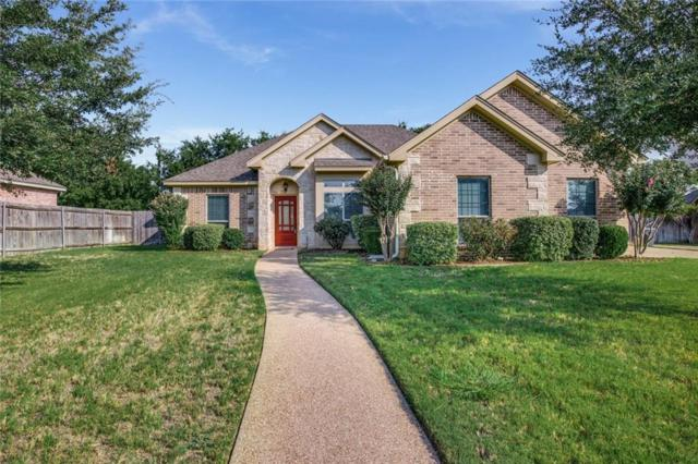519 Kings Row, Woodway, TX 76712 (MLS #182252) :: Magnolia Realty