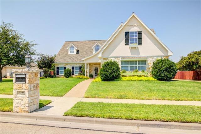 1109 Charing Cross Drive, Waco, TX 76712 (MLS #182308) :: Magnolia Realty